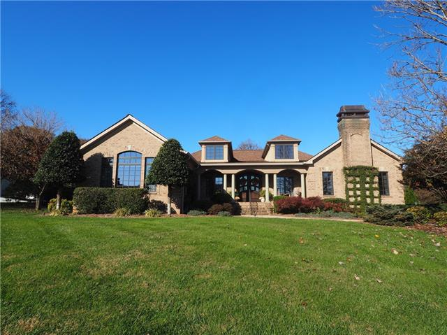3965 Golf Drive, Conover, NC 28613 (MLS #3455771) :: RE/MAX Impact Realty