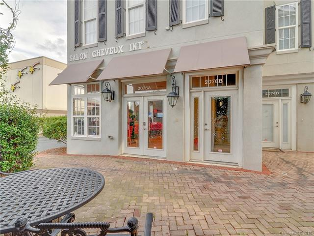 2076 Ayrsley Town Boulevard #23, Charlotte, NC 28273 (#3455793) :: The Premier Team at RE/MAX Executive Realty