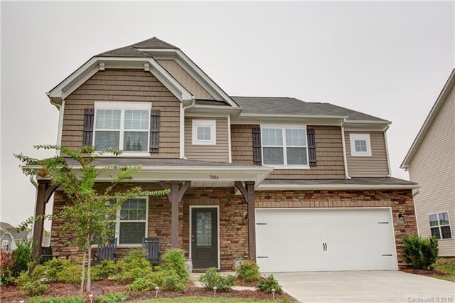 7006 Agnew Drive, Charlotte, NC 28273 (#3455804) :: LePage Johnson Realty Group, LLC
