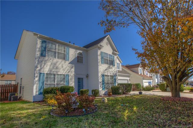 7514 Sparkleberry Drive, Indian Trail, NC 28079 (#3455812) :: Exit Mountain Realty