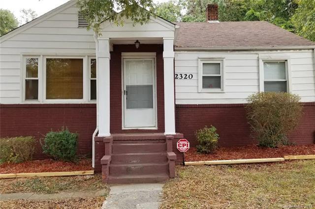 2320 Vanderbilt Road #3, Charlotte, NC 28206 (#3455814) :: MECA Realty, LLC