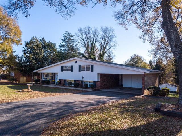 2773 Magnolia Street, Conover, NC 28613 (#3455819) :: Exit Mountain Realty