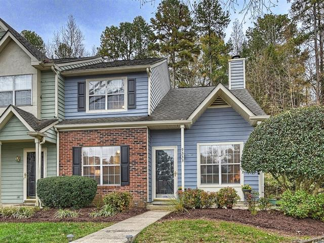 9333 Four Mile Creek Road, Charlotte, NC 28277 (#3455824) :: The Premier Team at RE/MAX Executive Realty
