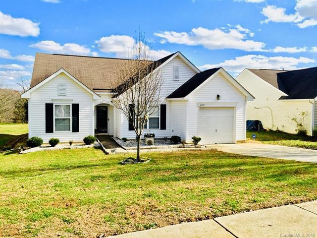 6811 Ayrshire Glen Place, Charlotte, NC 28273 (#3455828) :: MECA Realty, LLC