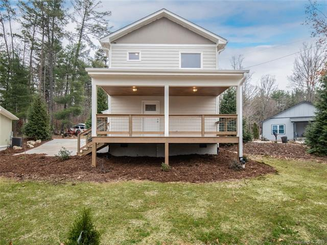 37 Hannah Drive, Asheville, NC 28804 (#3455833) :: Carlyle Properties