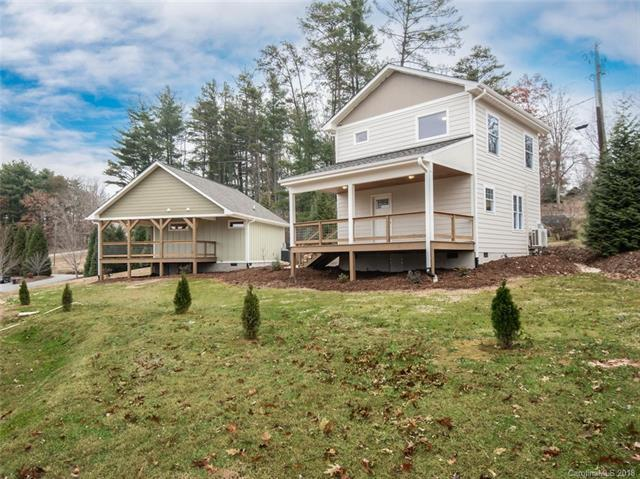 35 & 37 Hannah Drive, Asheville, NC 28804 (#3455837) :: Carlyle Properties