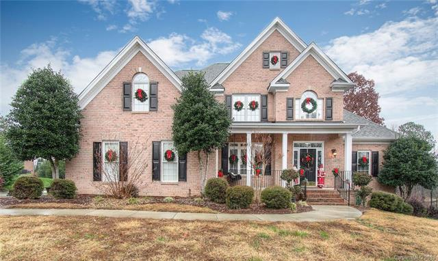 1343 Crooked Stick Drive, Rock Hill, SC 29730 (#3455845) :: Stephen Cooley Real Estate Group