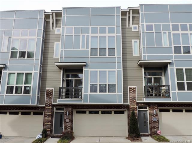 3311 Bessemer Street, Charlotte, NC 28205 (#3455888) :: RE/MAX Four Seasons Realty
