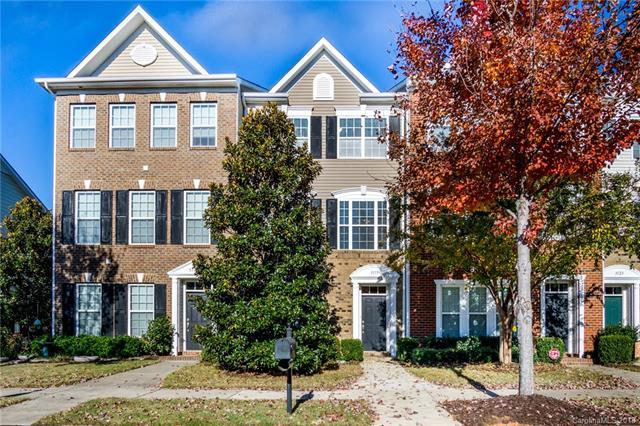 3115 Coventry Commons Drive, Mint Hill, NC 28227 (#3455896) :: High Performance Real Estate Advisors