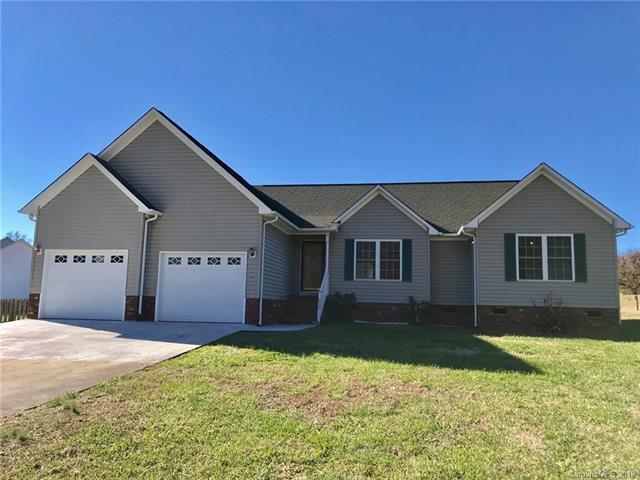 312 Quinn Road, Clover, SC 29710 (#3455904) :: Exit Mountain Realty