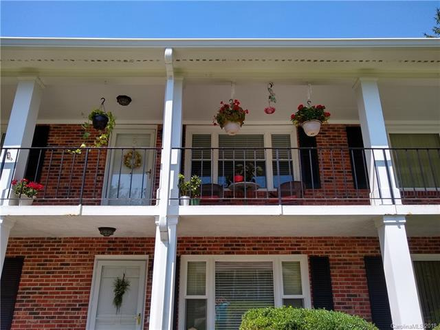 102 Boyd Drive 5C, Flat Rock, NC 28731 (#3455910) :: Roby Realty