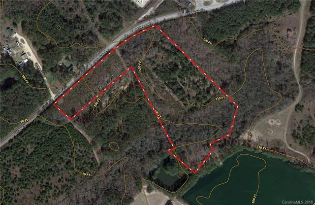 00 Old Stage Road, Latta, SC 29565 (#3455913) :: Mossy Oak Properties Land and Luxury