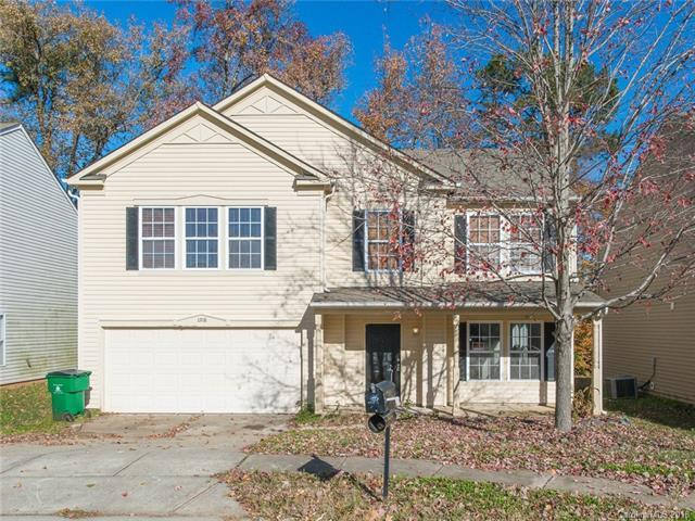 1918 Treefrog Court, Charlotte, NC 28262 (#3455914) :: Exit Mountain Realty