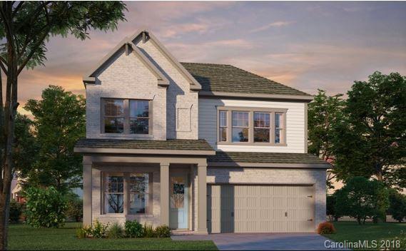 816 Greenbridge Drive #14, Matthews, NC 28105 (#3455915) :: MartinGroup Properties