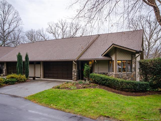 2003 Timber Trail, Asheville, NC 28804 (#3455921) :: Zanthia Hastings Team