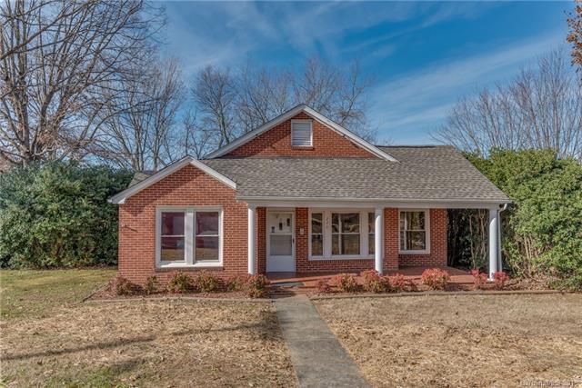 220 Nebraska Street, Spindale, NC 28160 (#3455953) :: Washburn Real Estate