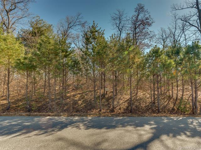 LOT 275 Kincaid Place, Mill Spring, NC 28756 (#3455960) :: DK Professionals Realty Lake Lure Inc.