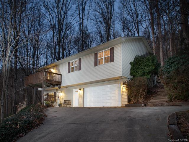 39 Mountain Site Lane, Asheville, NC 28803 (#3455974) :: The Premier Team at RE/MAX Executive Realty