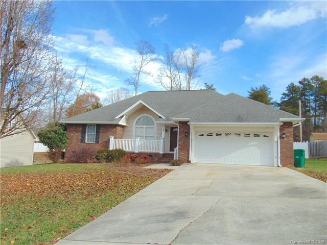 203 N Kayla Drive #55, Salisbury, NC 28146 (#3455979) :: Rinehart Realty