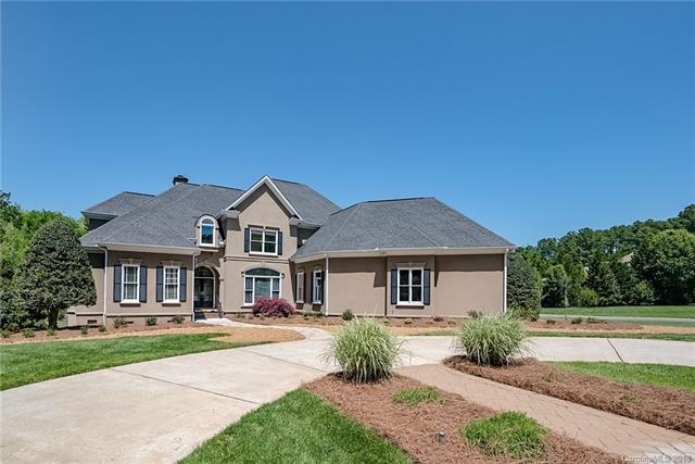 1140 Asheford Green Avenue, Concord, NC 28027 (#3455980) :: The Ramsey Group