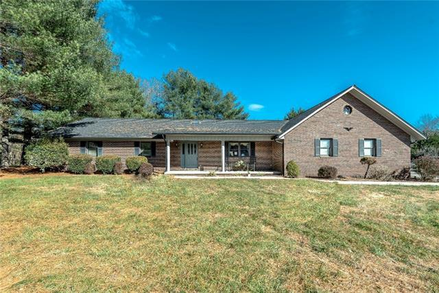 356 Terrace Lawn Court, Taylorsville, NC 28681 (#3455984) :: Exit Mountain Realty
