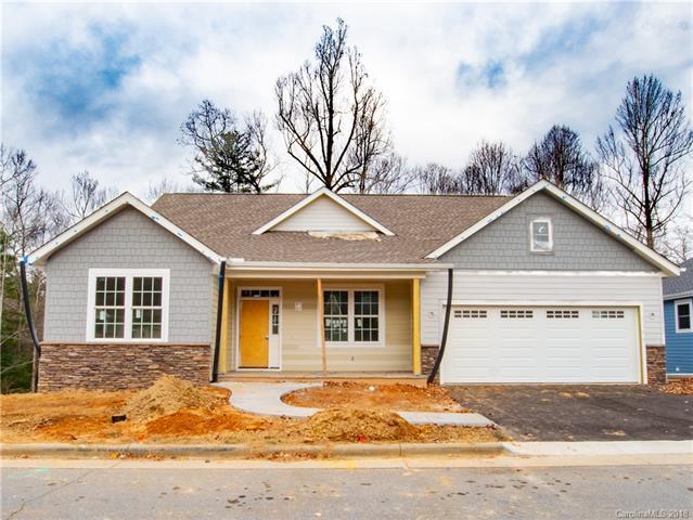 180 Williams Meadow Loop, Hendersonville, NC 28739 (#3455991) :: Rinehart Realty