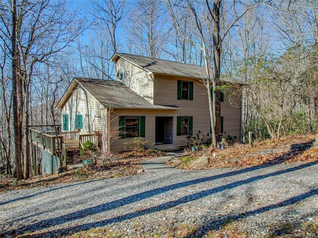 154 Laurel Haven Road, Fairview, NC 28730 (#3456003) :: Rinehart Realty