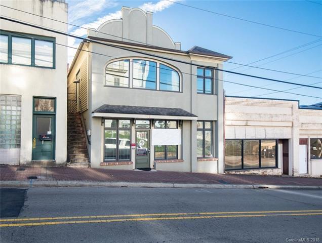 41 Depot Street, Waynesville, NC 28786 (#3456010) :: Puffer Properties