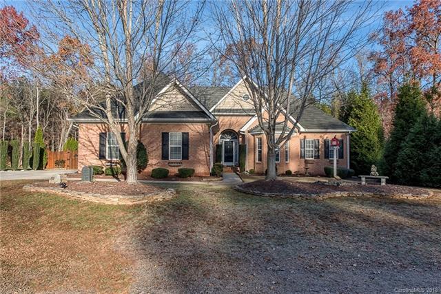 2932 Fox Den Drive, Monroe, NC 28110 (#3456036) :: Exit Mountain Realty