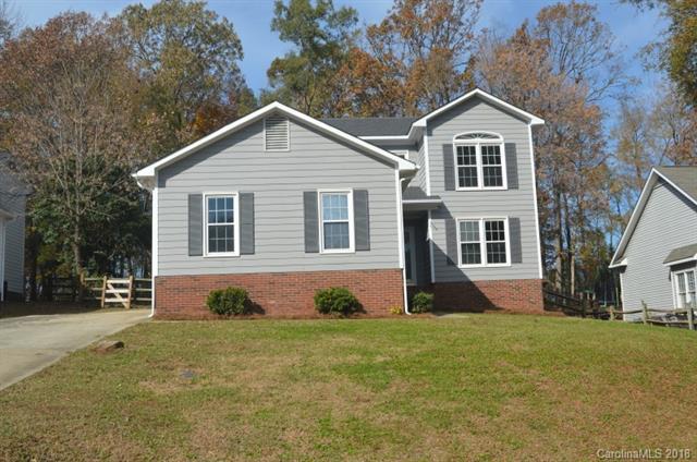 5600 Vandora Drive #7, Charlotte, NC 28215 (#3456062) :: Exit Mountain Realty
