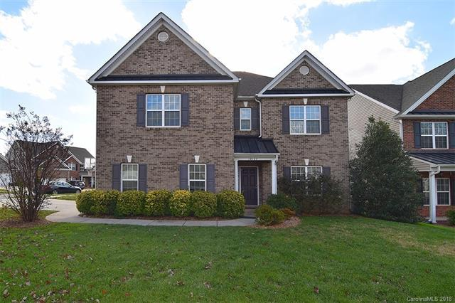 10127 Shanaclear Avenue, Concord, NC 28027 (#3456063) :: Exit Mountain Realty