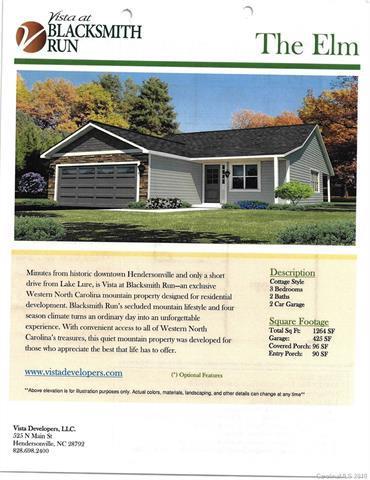 68 S Anvil Avenue #157, Hendersonville, NC 28792 (#3456073) :: Exit Realty Vistas
