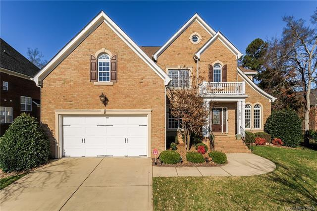 10618 Skipping Stone Lane NW #93, Concord, NC 28027 (#3456088) :: Exit Mountain Realty