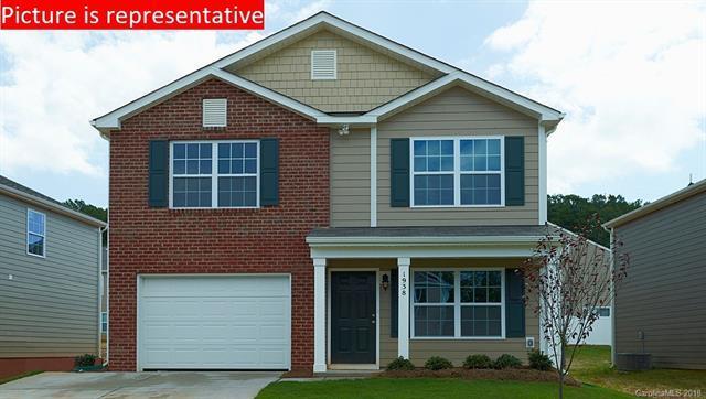 4018 John Dale Lane #23, Charlotte, NC 28269 (#3456089) :: LePage Johnson Realty Group, LLC