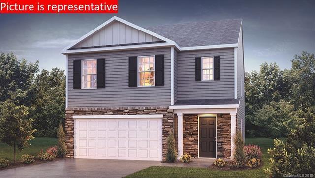 4010 John Dale Lane #25, Charlotte, NC 28269 (#3456094) :: Exit Mountain Realty