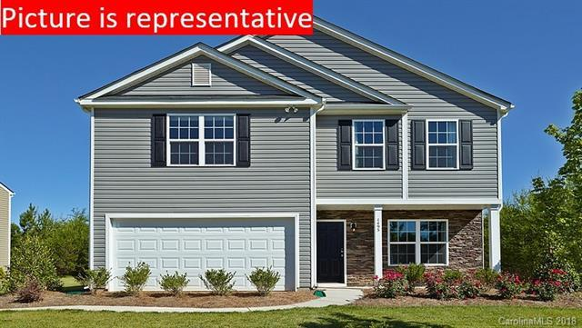 5012 Granite Creek Lane #30, Charlotte, NC 28269 (#3456098) :: Exit Mountain Realty