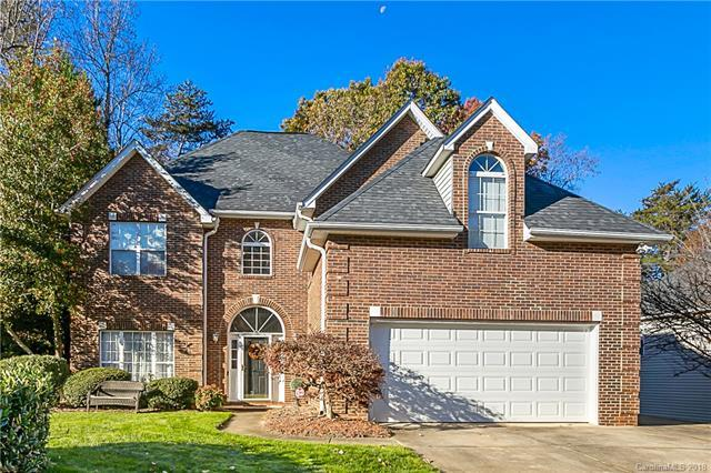 512 N Portman Lane, Fort Mill, SC 29708 (#3456102) :: Exit Mountain Realty
