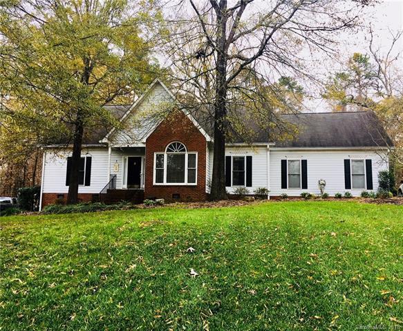 1002 Woodhurst Drive, Monroe, NC 28110 (#3456125) :: Exit Mountain Realty
