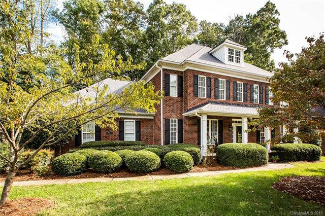 9114 Tenby Lane, Matthews, NC 28104 (#3456141) :: Exit Mountain Realty