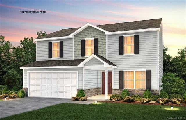 2037 Christoper Wood Court #6, Indian Land, SC 29707 (#3456145) :: Exit Mountain Realty