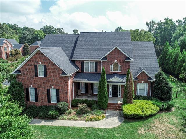 5056 Graystone Estates Drive #22, Belmont, NC 28012 (#3456164) :: Exit Mountain Realty