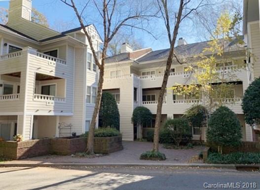 2715 Selwyn Avenue #42, Charlotte, NC 28209 (#3456168) :: The Ramsey Group