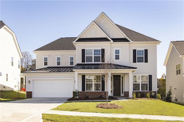 152 Stibbs Cross Road #43, Mooresville, NC 28115 (#3456179) :: LePage Johnson Realty Group, LLC