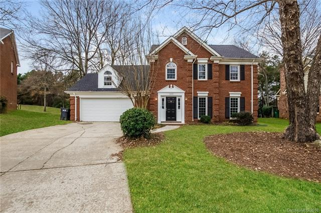 10232 Ridgemore Drive, Charlotte, NC 28277 (#3456181) :: Exit Mountain Realty