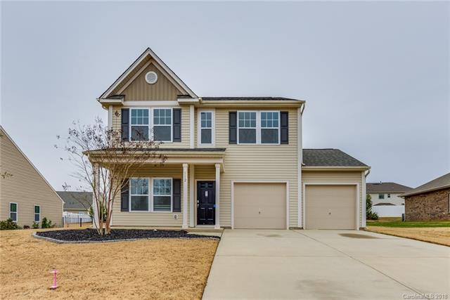 112 Water Ski Drive, Statesville, NC 28677 (#3456184) :: Exit Mountain Realty
