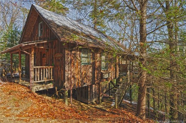 138 High Mountain Road, Hot Springs, NC 28743 (#3456191) :: DK Professionals Realty Lake Lure Inc.