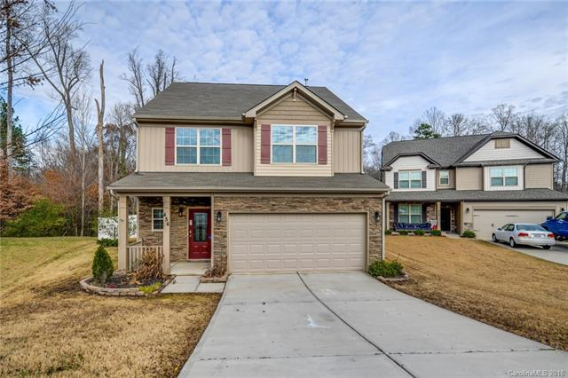 456 Elaine Place, Concord, NC 28027 (#3456201) :: Exit Mountain Realty