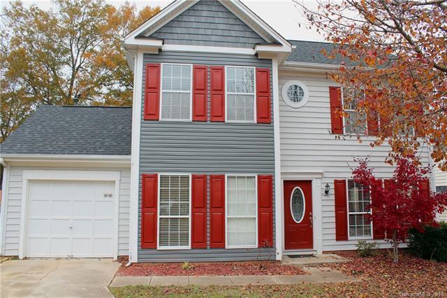3603 Denise Drive, Indian Trail, NC 28079 (#3456217) :: Washburn Real Estate