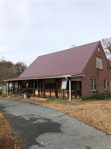 3255 Nc Hwy 49 Highway #9, New London, NC 28127 (#3456230) :: Carlyle Properties