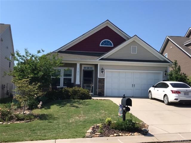 11017 Hat Creek Lane, Davidson, NC 28036 (#3456237) :: Carlyle Properties